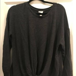 Old navy lavender sweater size xxl